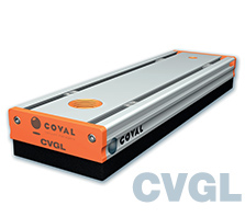 New Vacuum Gripper CVGL Series